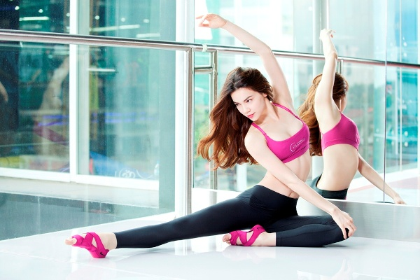 Tập Yoga giảm stress hiệu quả
