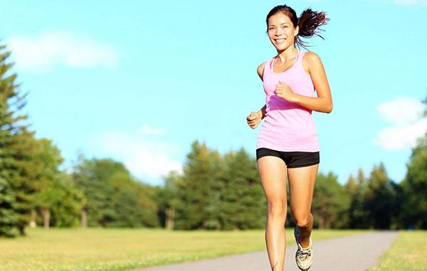 Kết quả hình ảnh cho chạy bộ vui vè