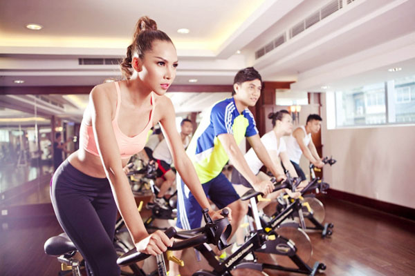 Những tác dụng mà đạp xe đạp mang lại đối với sức khỏe, tinh thần