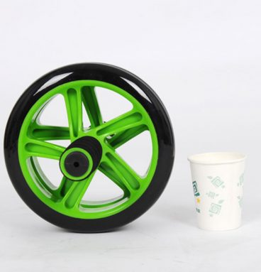Con lăn tập bụng AB Wheel New Xanh