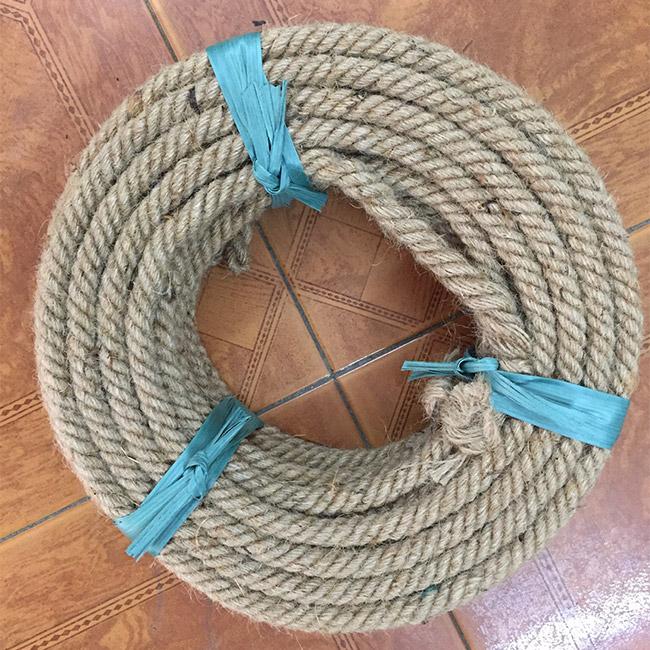dây kéo co tiêu chuẩn thi đấu