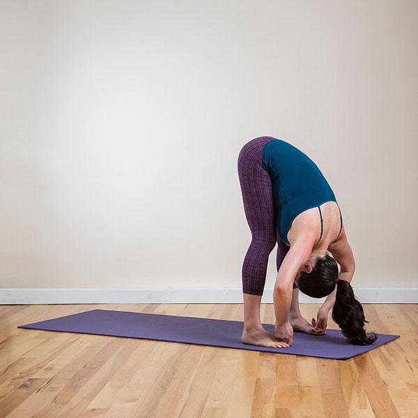 Bài tập yoga giúp bạn cải thiện chứng mất ngủ hiệu quả