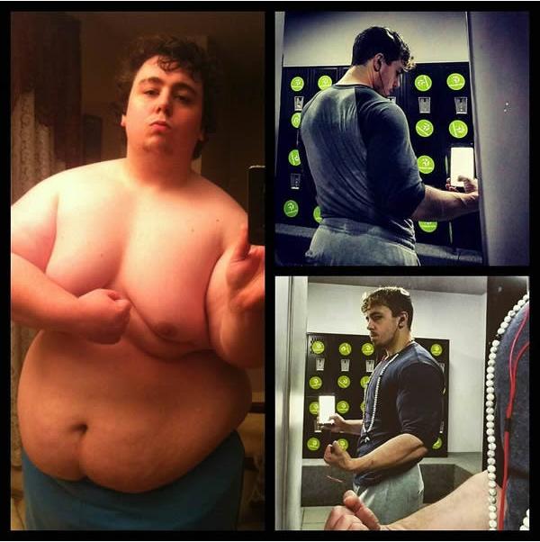 Những lưu ý khi tập thể hình đối với người béo phì