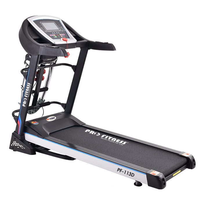 Máy chạy bộ Pro Fitness PF-113D