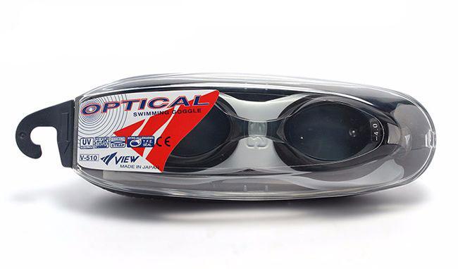 Kính bơi cận View V510 dành cho người cận thị
