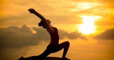 Những điều cần biết khi tập luyện yoga