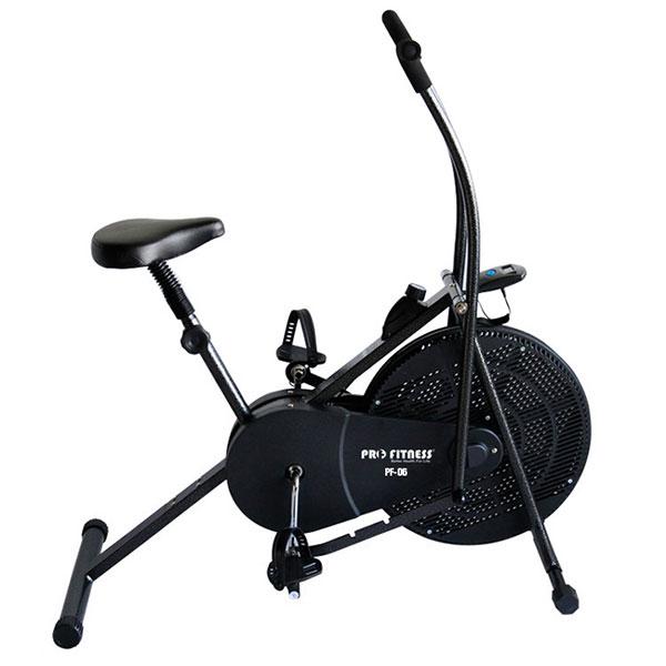 www.123nhanh.com: Xe dạp tập thể dục Pro Fitnes PF 06