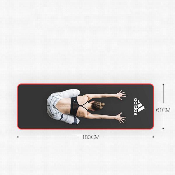 Thảm tập yoga Adidas ADMT-12235
