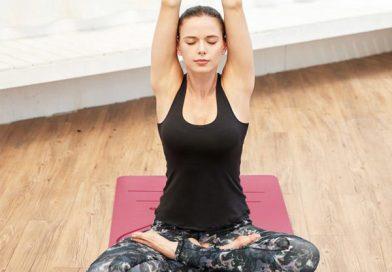 Những chiếc thảm tập yoga chất lượng giá dưới 1tr