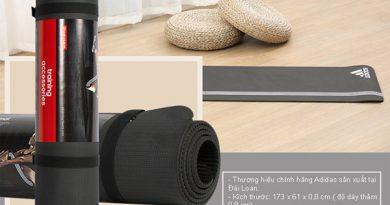 Thảm tập yoga giá bao nhiêu? Nên mua thảm tập yoga bao nhiêu tiền?