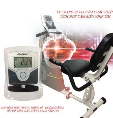 Xe đạp tập thể dục BC-66013