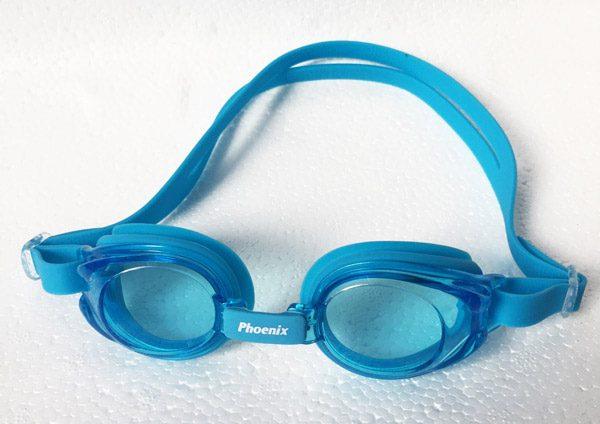 Kính bơi Phoenix PN 506 Xanh