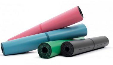 Đánh giá chất liệu làm thảm tập yoga PVC-TPE-PU