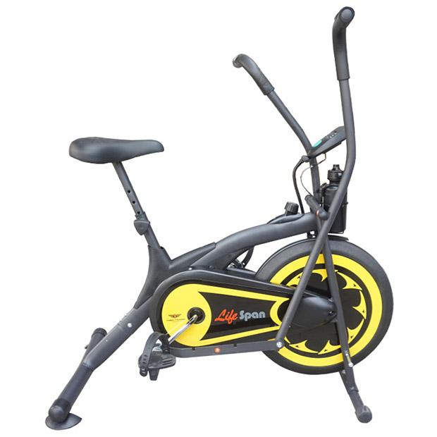 Xe đạp tập phục hồi chức năng cho người già