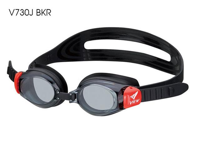 Chọn mua kính bơi cho trẻ