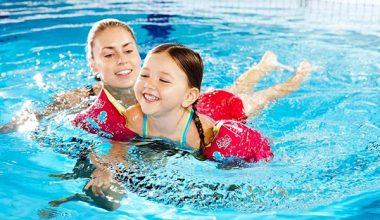 Bơi lội mang lại những tác dụng gì cho sức khỏe