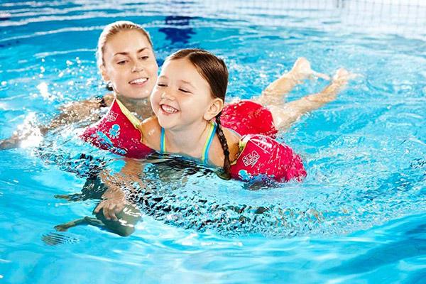 Lợi ích của bơi lội mang lại cho sức khỏe