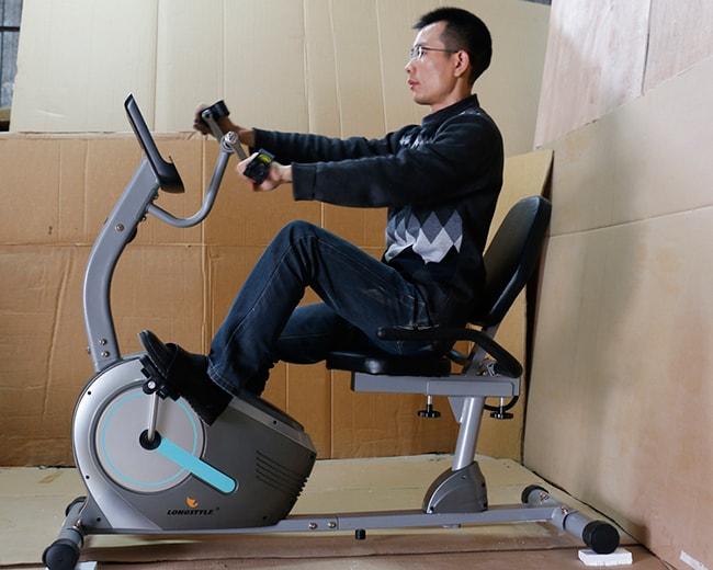 Xe đạp tập thể dục BC 51023