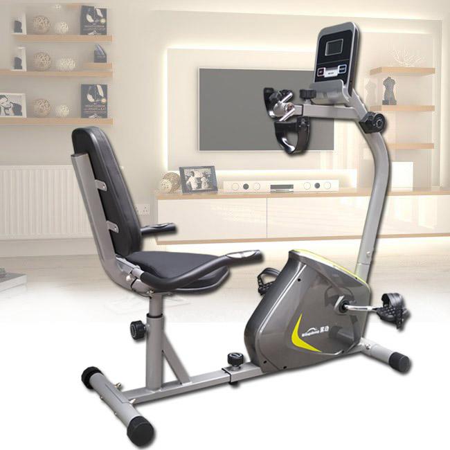 Xe đạp tập thể dục YD 656