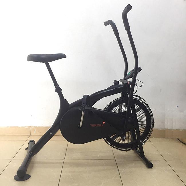 Xe đạp tập thể dục liên hoàn cho người tai biến, người phục hồi chức năng
