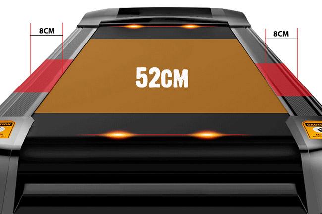 Máy chạy bộ điện HQ 555