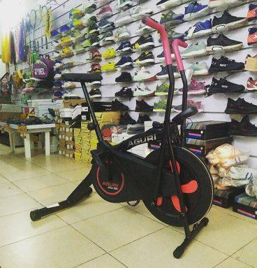Xe đạp tập thể dục Aguri AGA 205