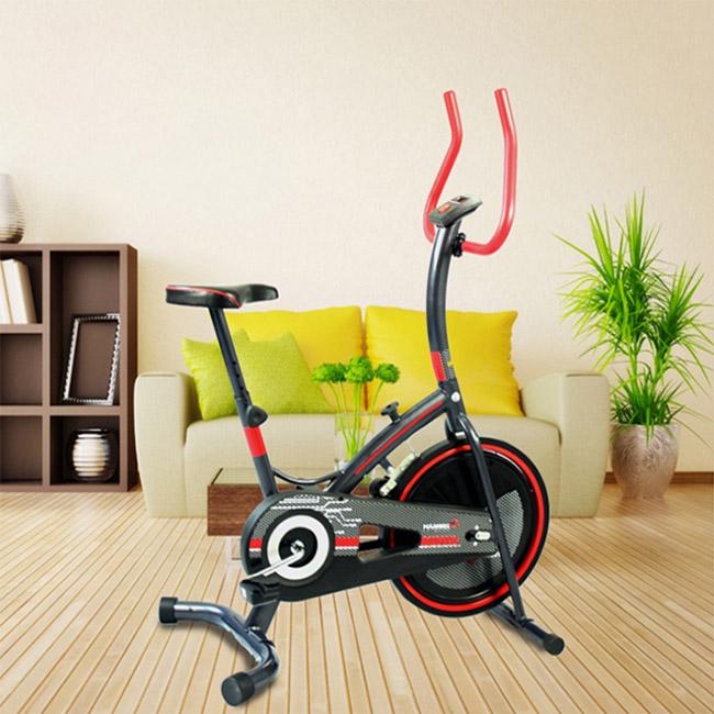 Xe đạp tập thể dục HW-3059C
