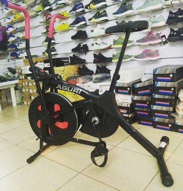 Xe đạp tập thể dục liên hoàn Aguri AGA 205