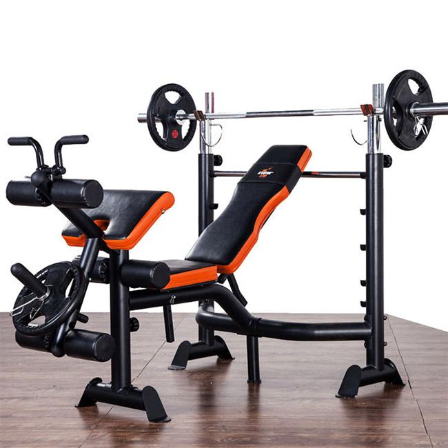 Máy tập gym đa năng GM-4380