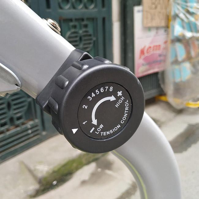 Núm kháng lực xe đạp YD-656