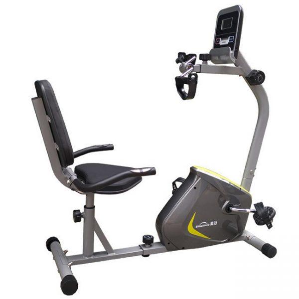 Xe đạp tập thể dục Có tựa lưng YD 656