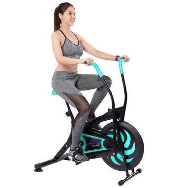 Xe đạp tập thể dục phục hồi chức năng Airbike MK 109