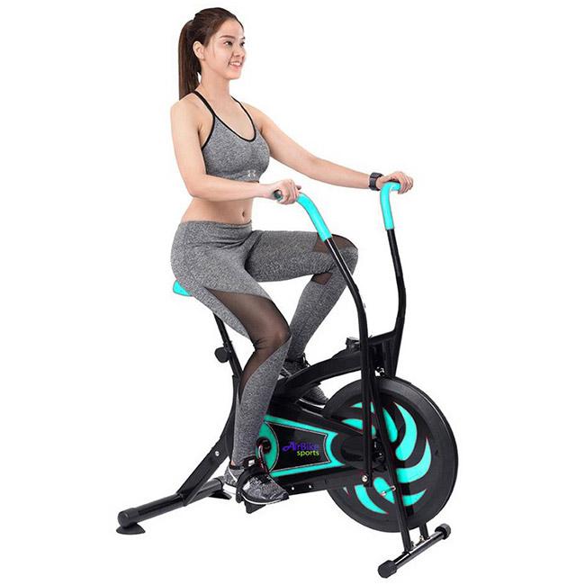 Xe đạp tập thể dục Air Bike MK-109