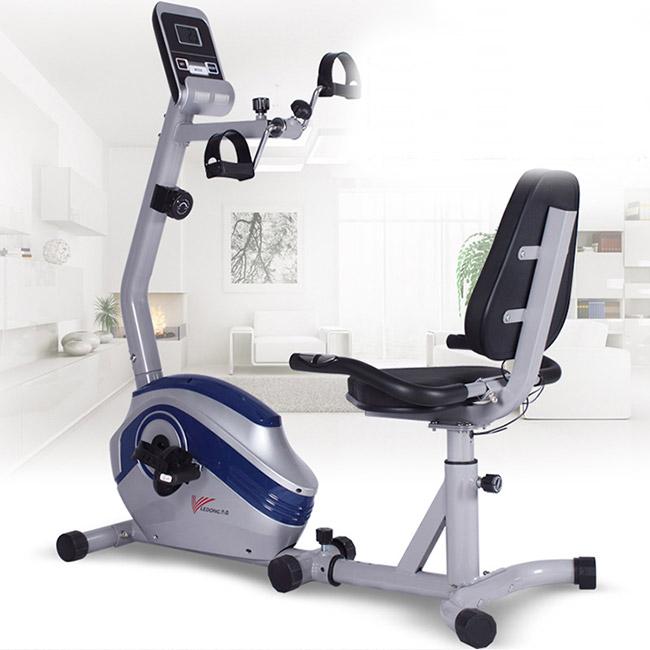 Xe đạp tập vật lý trị liệu R7