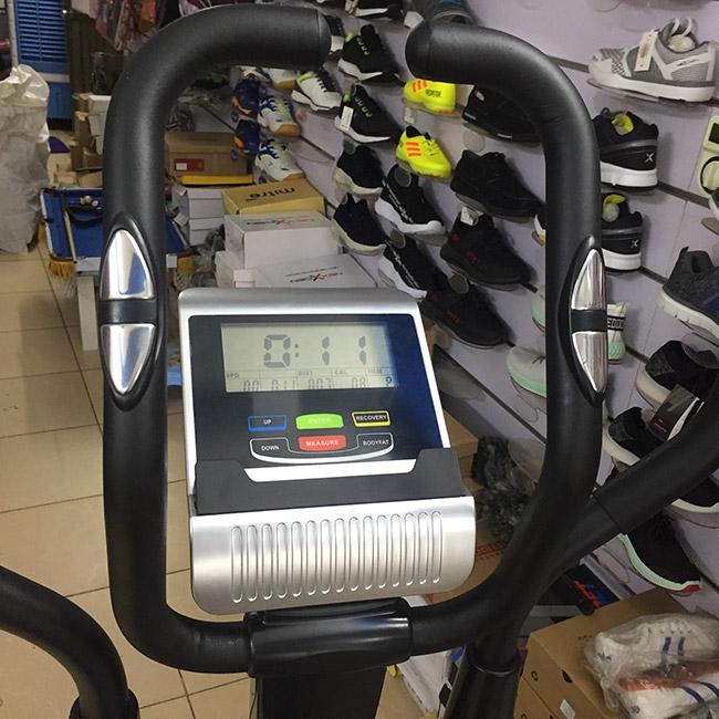 Đồng hồ đo xe đạp Fuji Luxury