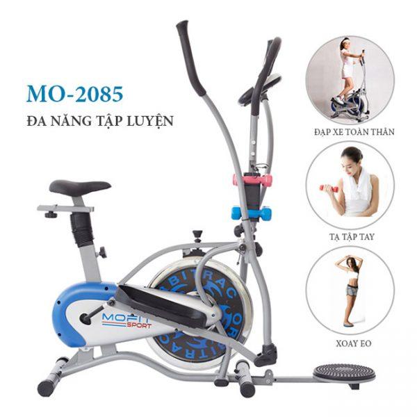 Xe đạp tập thể dục MO 2085