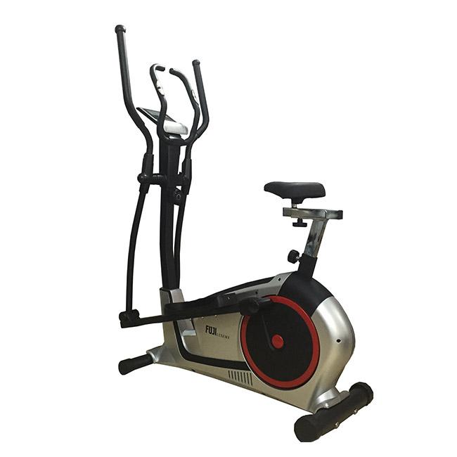 Xe đạp tập thể dục toàn thân Fuji Luxury