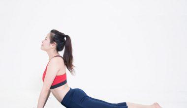 5 bài tập chữa thoái hóa cột sống đơn giản hiệu quả