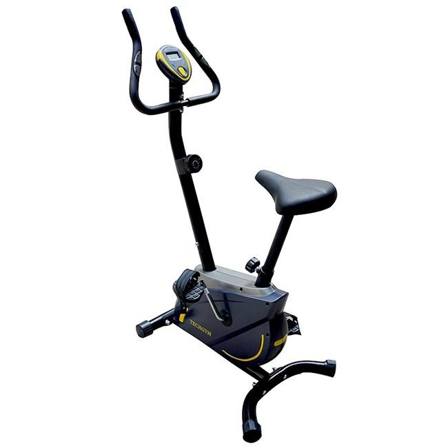 Xe đạp tập tại chỗ Techgym HQ-02