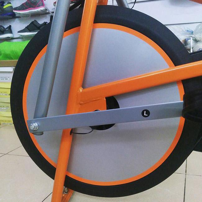 Bánh đà xe đạp tập thể dục AGURI AGA-206PA