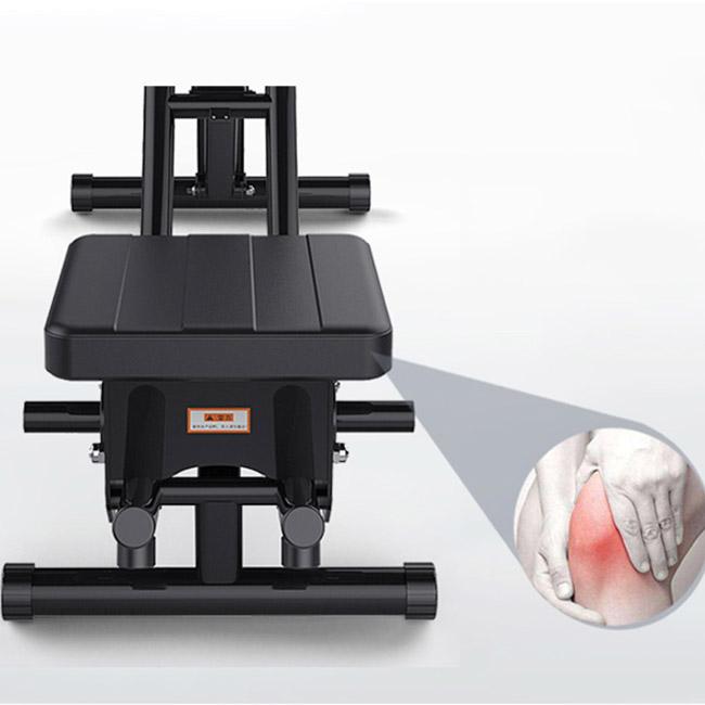 Ghế đệm máy tập cơ bụng AB vertical 2020