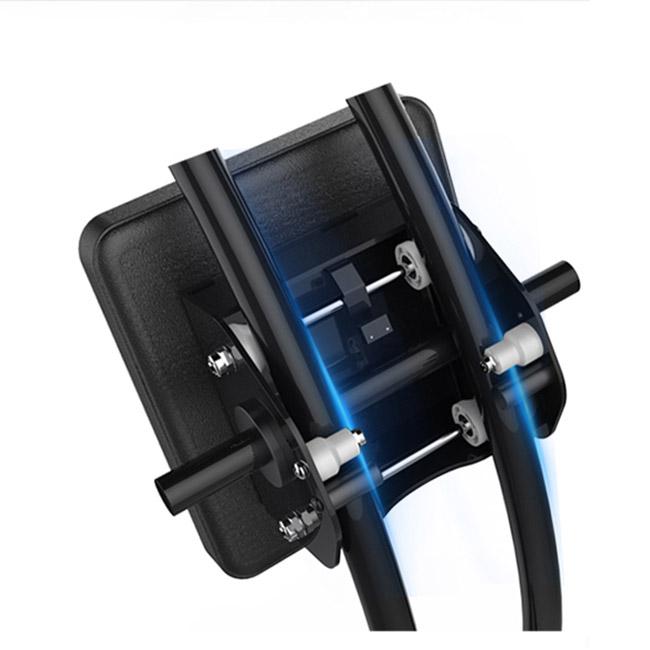 Bánh xe máy tập cơ bụng AB vertical 2020