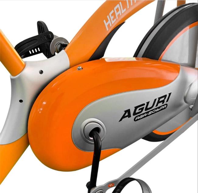 Khung xe đạp tập thể dục AGURI AGA-206PA