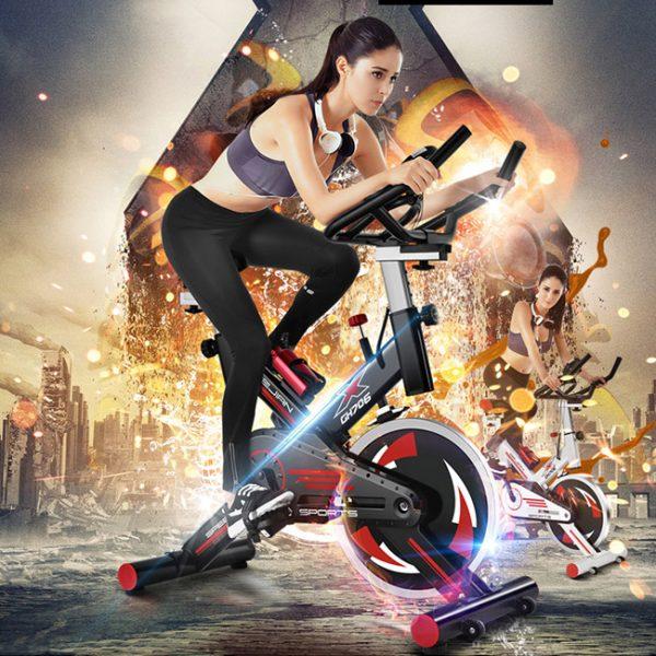 Xe đạp tập thể dục cố định GH-706