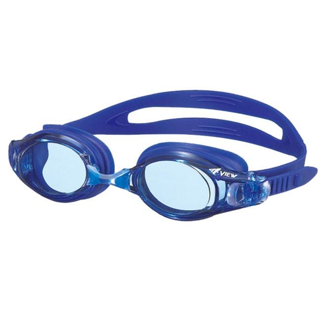 Kinh nghiệm chọn mua kính bơi - Kính bơi V550