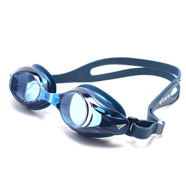 Kinh nghiệm chọn mua kính bơi- kính bơi V500S