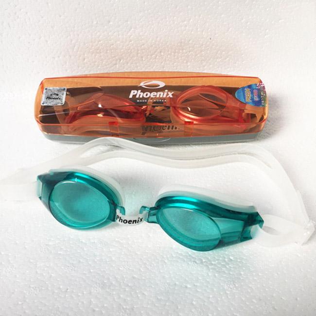 Kinh nghiệm chọn mua kính bơi - Kính bơi PN 204