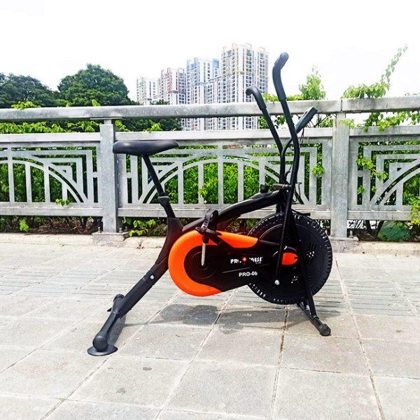 Ảnh thực tế xe đạp PRO 08