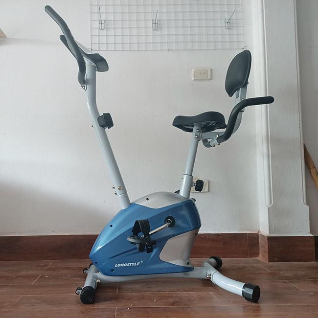 Ảnh thực tế xe đạp tập thể dục BC 61080