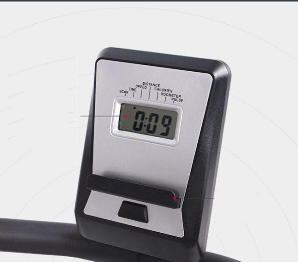 Đồng hồ đo xe đạp tập R3